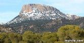 Una p�gina web integrar� toda la informaci�n sobre el Parque Regional Sierra Espuña para potenciarlo como destino ecotur�stico