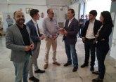 Ciudadanos propone en el Congreso y la Asamblea Regional una Indicación Geográfica Protegida para el langostino y la dorada del Mar Menor
