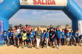 Los escolares de El Algar se hacen eco de la iniciativa ´Vuelta al cole por la leucemia´
