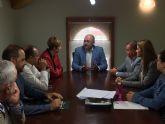 Los seis ayuntamientos de la Mancomunidad de Sierra Espuña muestran sus atractivos en un nuevo portal tur�stico con vocaci�n eco