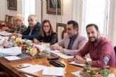 La Junta de Gobierno subvenciona con 65 mil euros la compra de libros y material escolar en 42 centros con alumnos de especiales dificultades económicas
