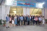 El langostino del Mar Menor protagoniza el encuentro gastronómico 'Vivo 2018'