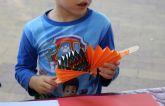 La biblioteca municipal celebra su día mundial con un acto en la calle para toda la familia