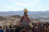 Piden que la Romería de La Salud de La Hoya sea declarada fiesta de Interés Turístico Regional