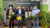 El Gobierno regional impulsa una campaña para fomentar el consumo de flor cortada y ornamental y reactivar el sector
