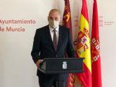 Murcia celebrará del 10 al 14 de noviembre la Semana de la Economía Circular