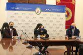 Ana Carrasco, Asesora de Estrategia de UCAM Esports Club