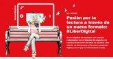 Un Liber 100% digital busca revitalizar las ventas del sector del libro en español