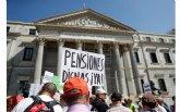 'El Pacto de Toledo cierra una propuesta sobre pensiones que busca garantizar la sostenibilidad del sistema'