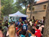 Organizan actividades de concienciaci�n para escolares con motivo del D�a Internacional contra el Cambio Clim�tico
