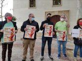 La Intersindical Región Murciana anuncia una nueva movilización de personal interino para el próximo 28 de octubre