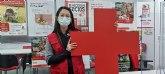 Carmen Fern�ndez Rufete Ib��ez nueva Delegada de Cruz Roja Juventud en Totana