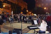 La escuela municipal de música celebra Santa Cecilia con mini conciertos a cargo de los alumnos