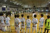 El CFS Pinatar presenta a los 12 equipos y 160 jugadores de la temporada 2017-2018