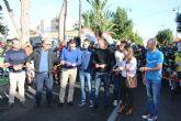 Teofilo Jiménez vence la décimo séptima edición de la carrera ciclista Memorial El Capellán