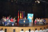 El Ayuntamiento de Alcantarilla pone en marcha el proceso participativo para la elaboración del Plan Municipal de Infancia y Adolescencia