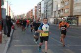 Participación de los atletas del CAT en la Media Maratón de Lorca y 12,1 km saludables