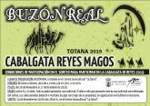 El Buzón Real para participar en la Cabalgata de los Reyes Magos 2019 permanecerá en La Cárcel hasta al 17 de diciembre