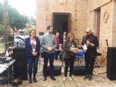 San Pedro del Pinatar celebra Santa Cecilia con conciertos al aire libre