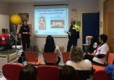 La campaña de educación vial conciencia para prevenir las lesiones infantiles