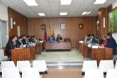 El pleno aprueba por unanimidad dar el nombre de la maestra Mari Carmen García Campoy a la Biblioteca Municipal por su gran labor durante generaciones
