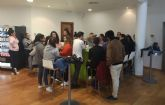 Arranca la programación de Ocio Alternativo Saludable con un Taller de Cocina para jóvenes