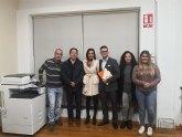 Ciudadanos constituye su agrupación en Archena bajo la coordinación de Jaime García