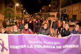 Cieza dijo NO a la violencia de género