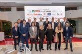 Hostecar reconoce la labor de los establecimientos del Mar Menor en los premios de Santa Marta