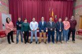 Ángel Nieto y Andrés García se alternarán en la presidencia de la Junta Vecinal de El Albujón, Las Lomas y Miranda