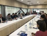 La III Mesa del Turismo Gastronómico respalda el proyecto ´Murcia Capital Española de la Gastronomía 2020´