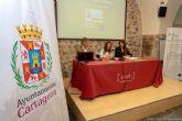 El Consistorio prepara la puesta en marcha del Foro Local del Cambio Climático