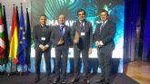 La Autoridad Portuaria de Cartagena se alza con el premio EMAS 2019