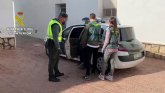 Detienen a un experimentado delincuente por el robo con violencia a una mujer de avanzada edad en Totana