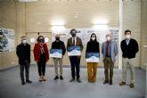 La Autoridad Portuaria entrega los premios a los tres proyectos ganadores de Plaza Mayor