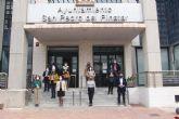 San Pedro del Pinatar reconoce la labor de los maestros del municipio