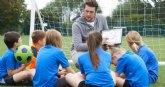 Abierta la convocatoria de subvenciones a clubes deportivos para gastos de contrataci�n de monitores de categor�as menores