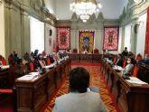 MC: El Gobierno rechaza la bajada general de salarios de toda la Corporación propuesta por MC Cartagena