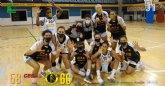 UCAM Primafrio Jairis se trae la sexta victoria de la temporada de tierras hispalenses