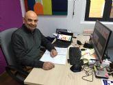 Miguel Gual: 'Trabajamos cada día modernizando el Ayuntamiento'