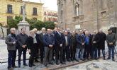 El Ayuntamiento apoya a las Campanas de Auroros para preservar su patrimonio histórico y cultural centenario
