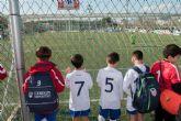 Mas de 350 niños participaron en el XVI Torneo de Navidad Cartagena Efese