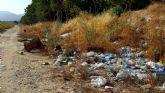 CTSSP pide un plan integral para el bulevar vía verde de barrio Peral – barriada Virgen de la Caridad