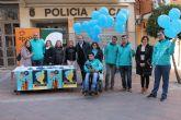 Apcom presenta su campaña de captación de socios en Bullas