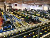 AGRIOS EL CARRIL invierte dos millones de euros en ampliar su capacidad productiva y mejorar la comercialización