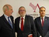 La Asamblea Regional alcanza un acuerdo con la UPCT