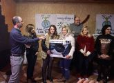 Los 6.000 euros en premios de la campaña navideña del 'Área Comercial Las Torres' ya tienen dueños