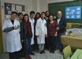 El Aula Abierta de San Pedro del Pinatar clausura la 'Semana de la Ciencia'