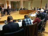 La Corporación municipal acuerda solidarizarse con los agricultores afectados por el temporal de frío polar y solicitar a las distintas administraciones ayudas directas por los daños ocasionados en el campo totanero