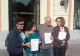 Ahora Murcia: 'El Tribunal Supremo deja herido de muerte el urbanismo del PP en el municipio'